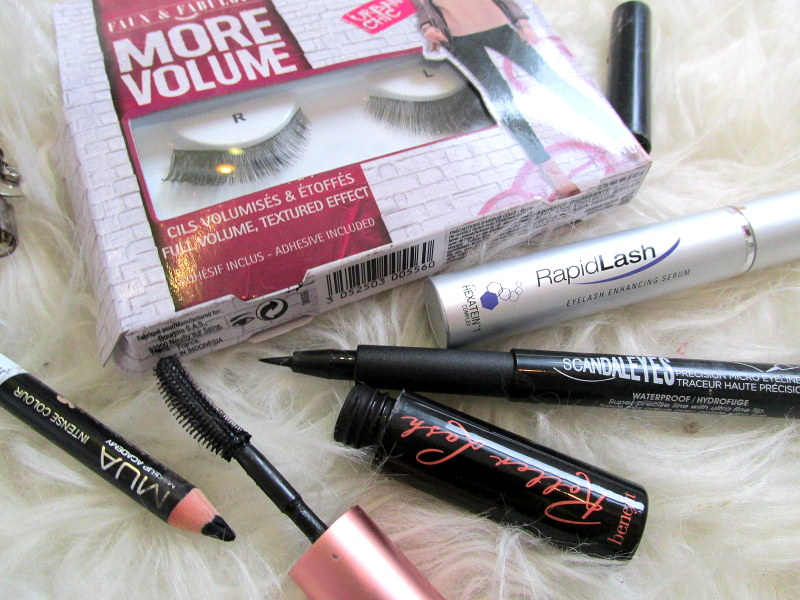 how to make lashes grow faster
