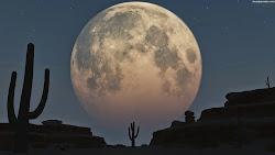 La Lune, yé
