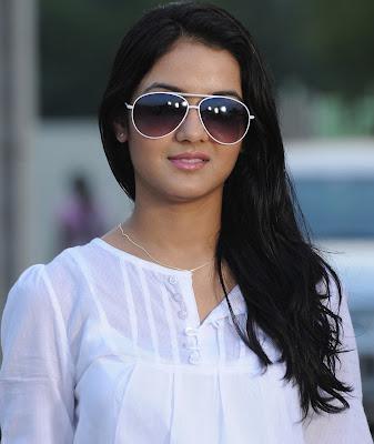 jasmine bhasin new salwar babe picture