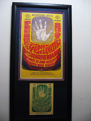Texas Psych Poster