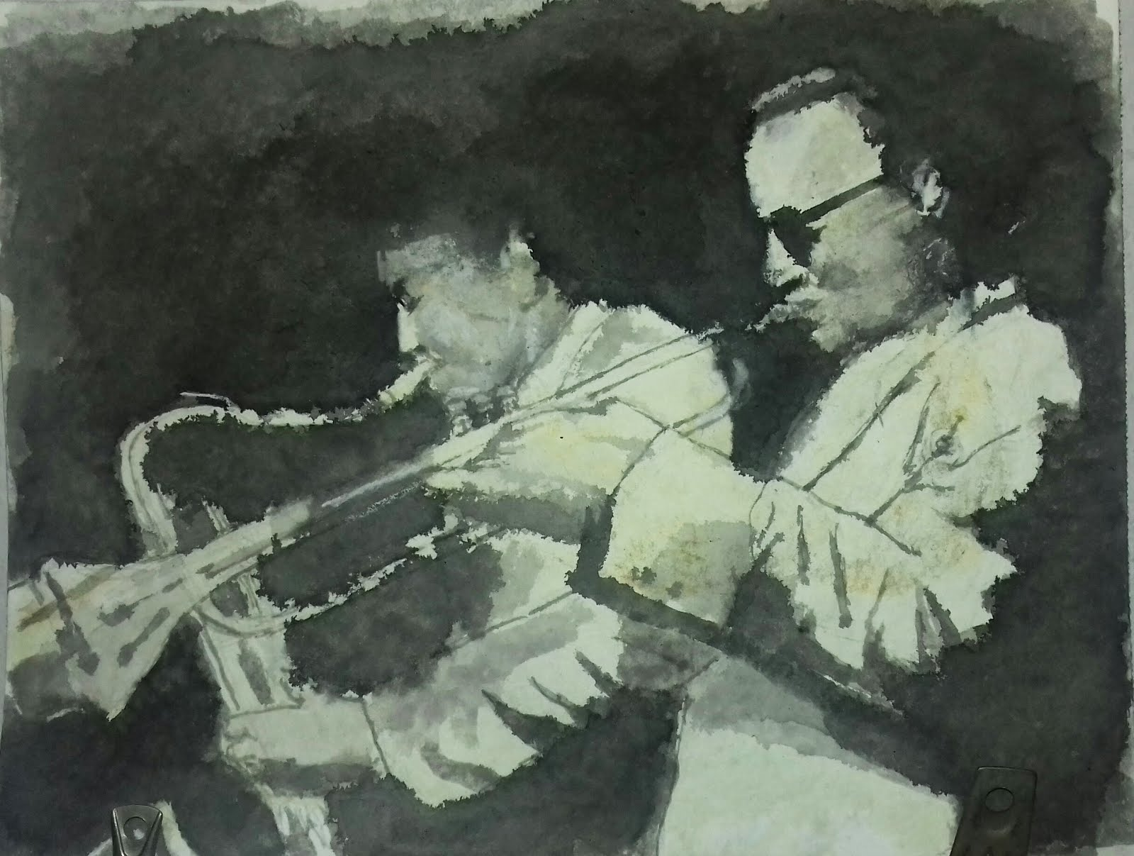 John Coltrane  Miles Davis