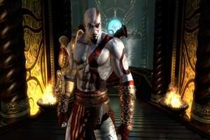 God of War-3