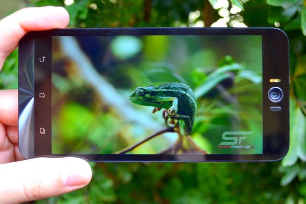 ASUS Zenfone Selfie 11