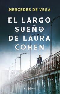 El largo sueño de Laura Cohen, Mercedes de Vega