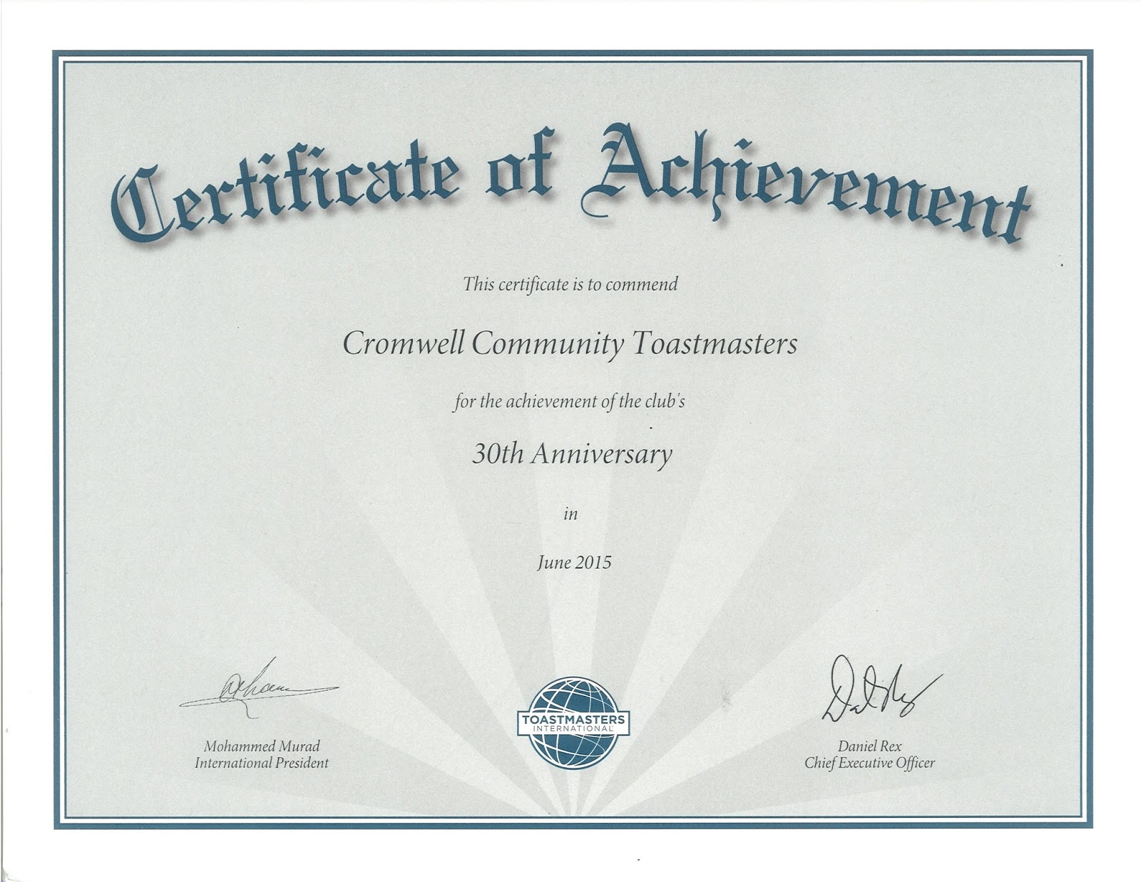 toastmasters certificate of appreciation template 28