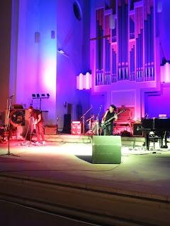 14.09.2013 Dortmund - Pauluskirche: Daily Thompson