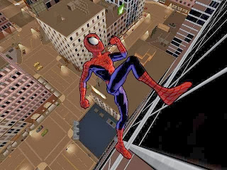ultimate spiderman games free online