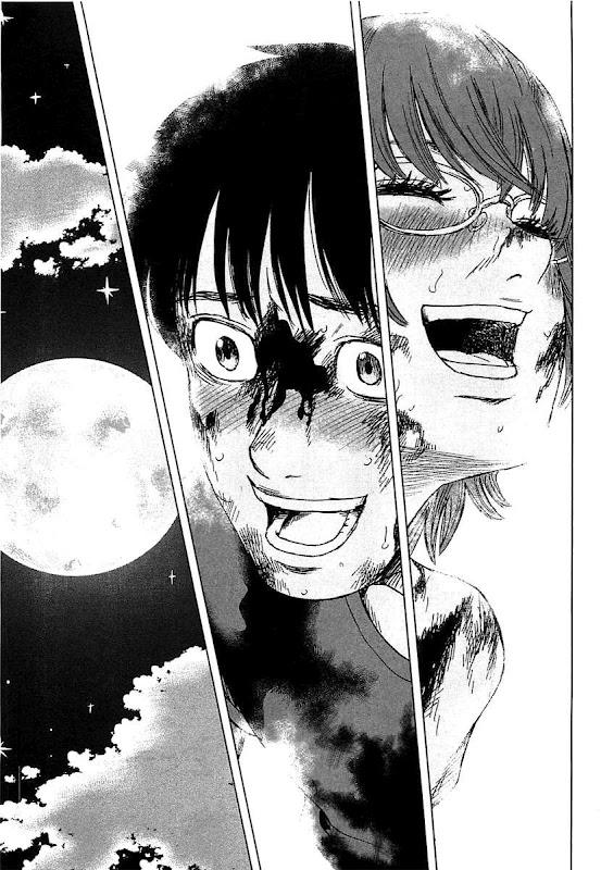 อ่านการ์ตูน Aku no Hana 12 ภาพที่ 27