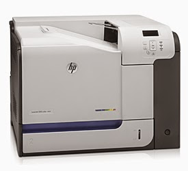 HP LaserJet Enterprise 500 color Printer M551xh (CF083A)