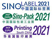 Sino Label 2021