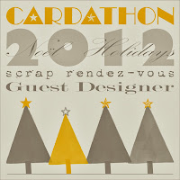 Cardathon 2012