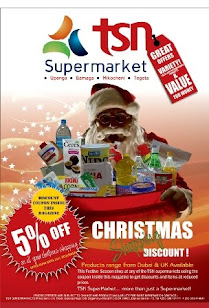 TSN Super Market