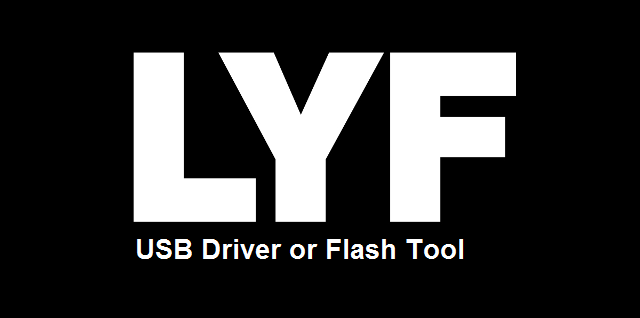 flash upgrade lyf flame 8 ls 4505 display issue
