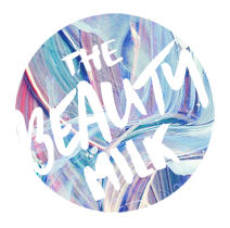 The Beauty Milk