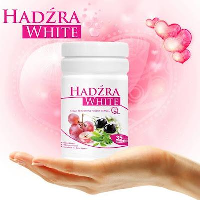 Hadzra White