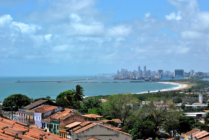 Olinda & Recife
