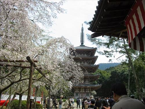 京都市伏見区|醍醐寺