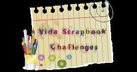 VIDA SCRAPBOOKING