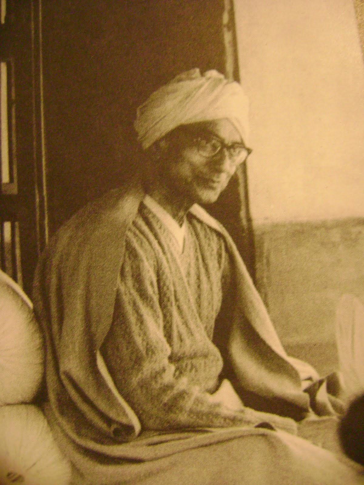 Swami Prajnanpad