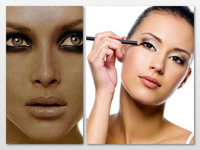 eyeliner, delineado, waterproof, makeup, maquilhagem
