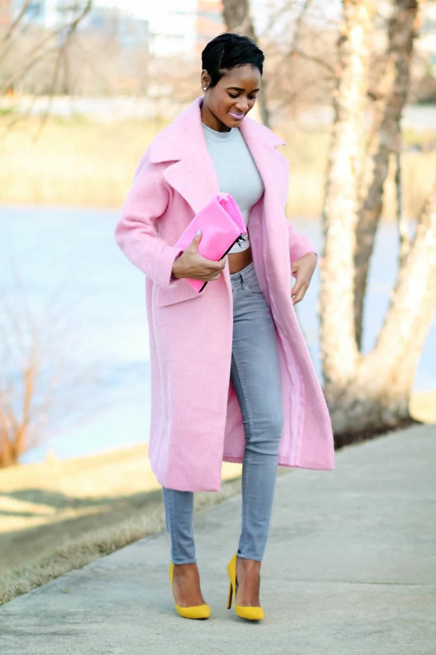 asos-pink-cocoon-coat