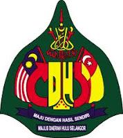 Jawatan Kerja Kosong Majlis Daerah Hulu Selangor (MDHS)