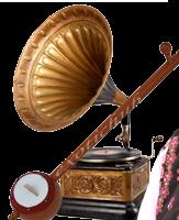 Punjabi Jugni | Toombi | Gramophone
