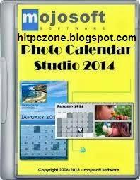 Photo Calendar Studio 2014 Full Version Download