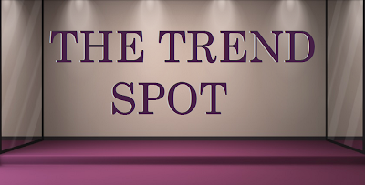 The Trend Spot