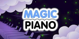 Magic Piano APK 1.0.1