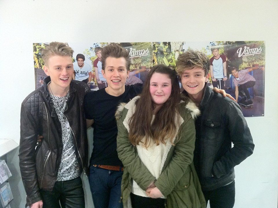 The syders win the vamps last night cd bundle m4hsunfo