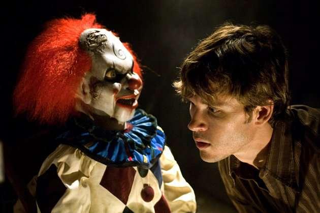 Saw&; mengambil alih film horor, tapi masa suram itu berakhir saat film