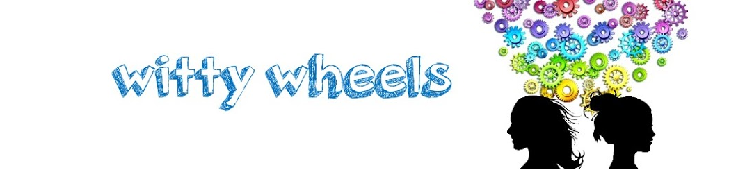 Witty Wheels
