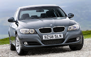 Today's Cars: BMW 3-Series Touring UK Version 2009 Car accident bmw series