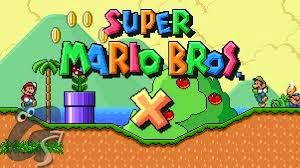 super mario world free download