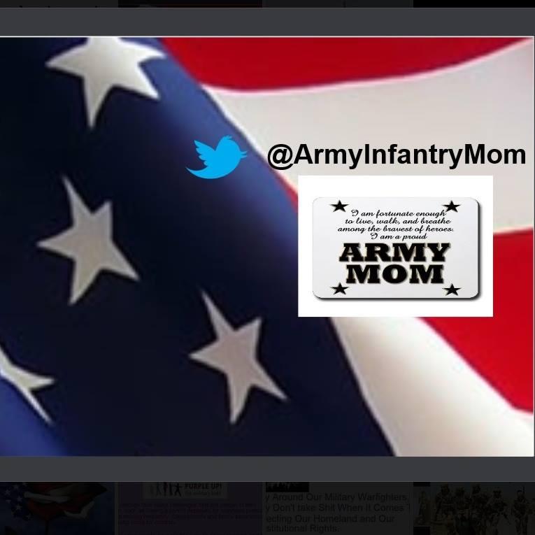 @ArmyInfantryMom