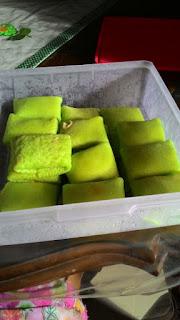 Resep Pancake Durian Enak ala Bunda Sevi Leli, cara membuat pancake, cara bikin pancake durian