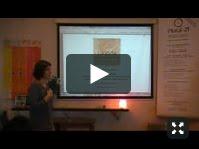 Presentación de La Vida Intrauterina: