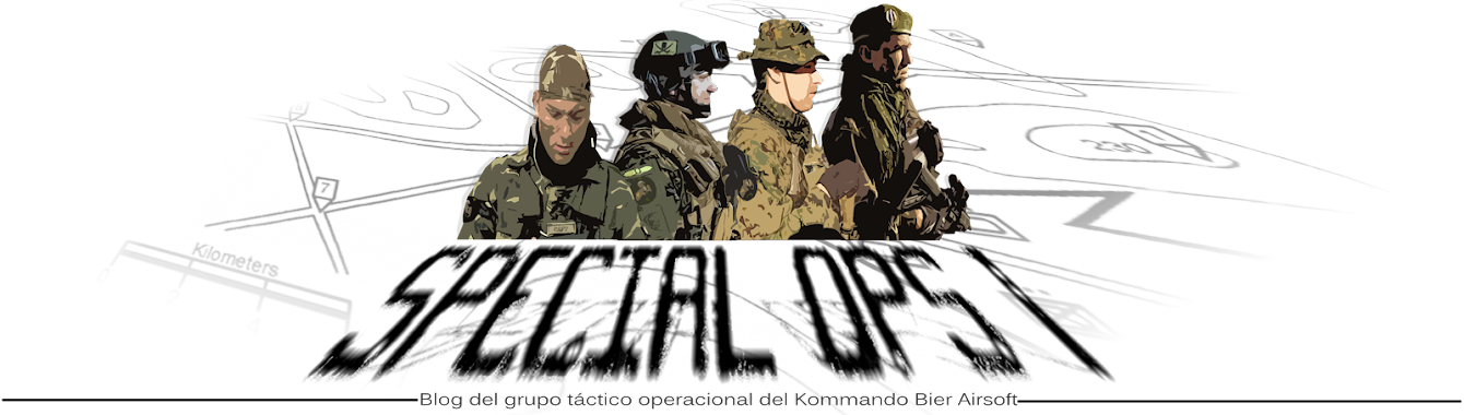 Special Ops 1