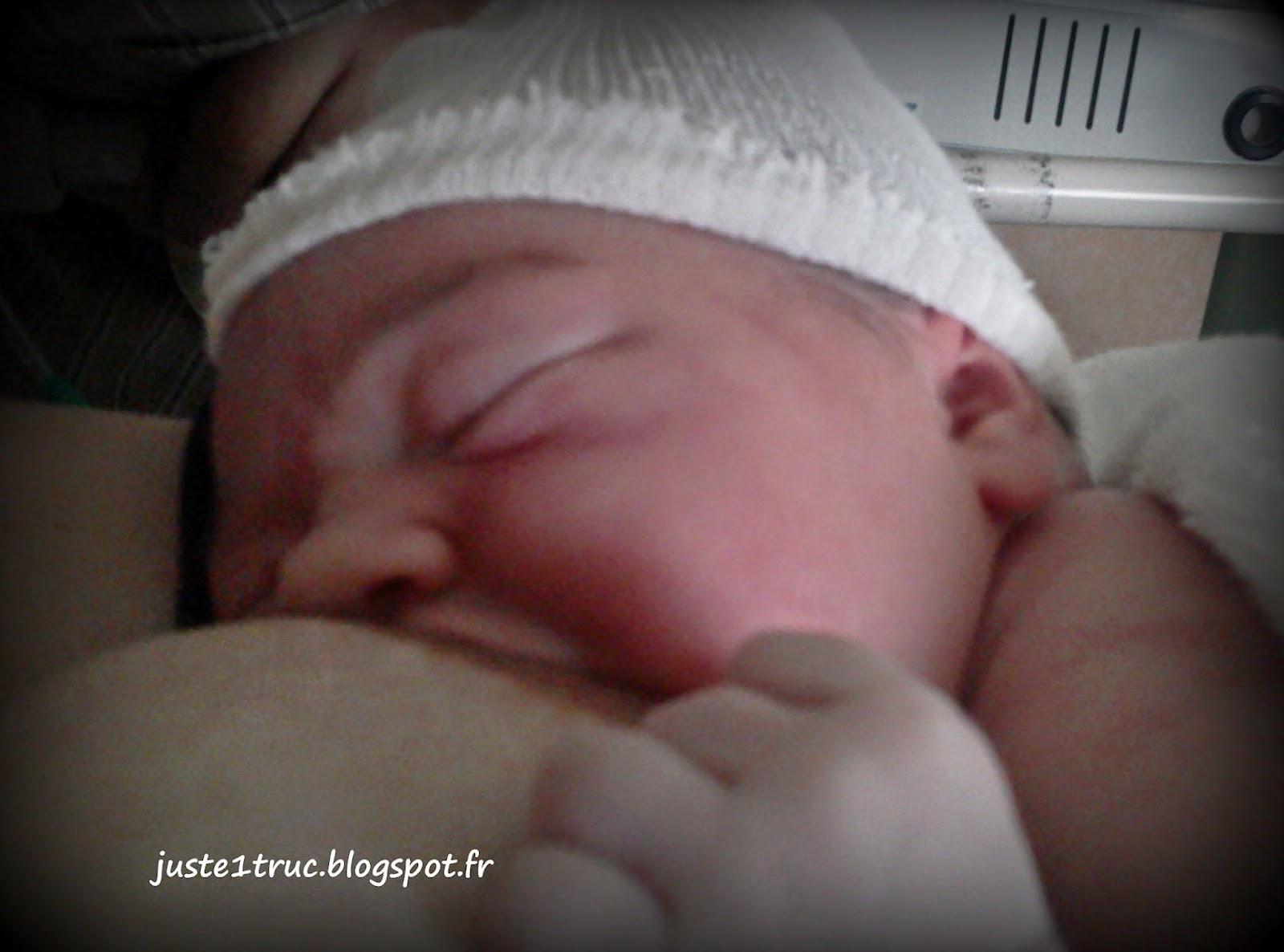 tétée accueil allaitement colostrum maternage maternité
