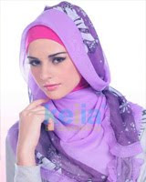 Jilbab Keiia