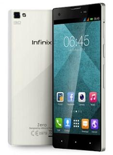 Harga HP Infinix Zero 3 X552 terbaru