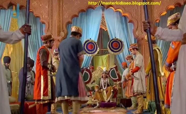 Sinopsis Jodha Akbar Episode 351