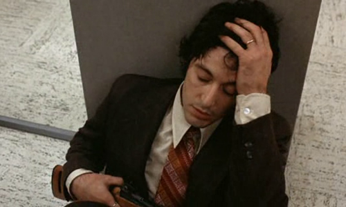 Dog Day Afternoon Al Pacino Performance