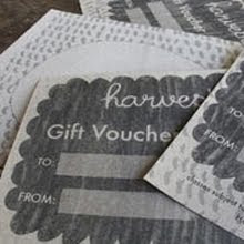 GIFT VOUCHER - TWO DAY PRINT WORKSHOP