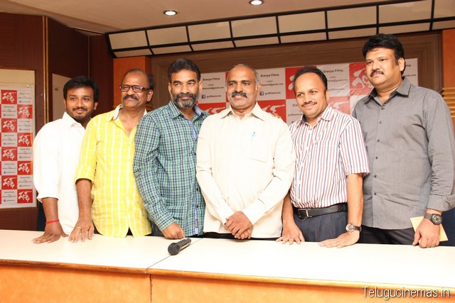 Gulf Movie Team promotional song Launch photos,Gulf Movie Promotional Song Launched
