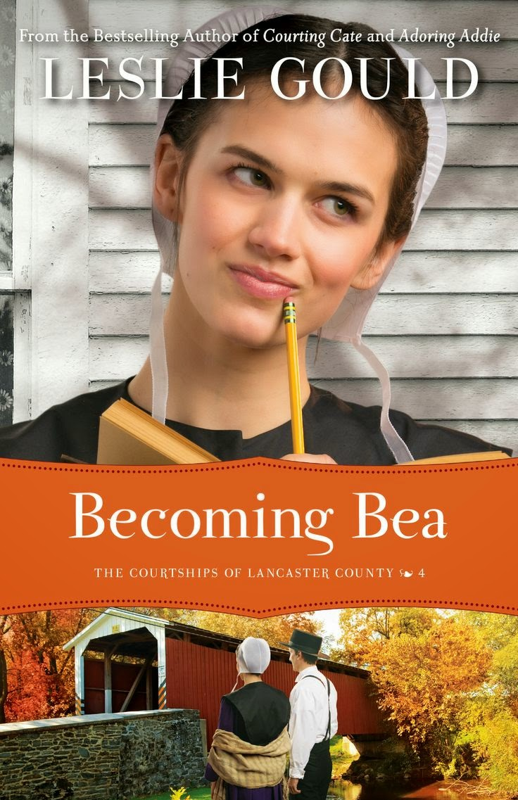 http://www.amazon.com/Becoming-Bea-Courtships-Lancaster-County/dp/0764210343