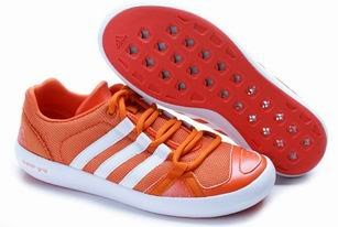 chaussure adidas water grip