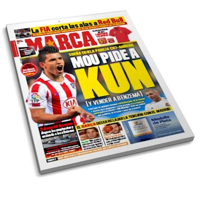 Diario Marca 18/05/2011 + Regalos  ^^