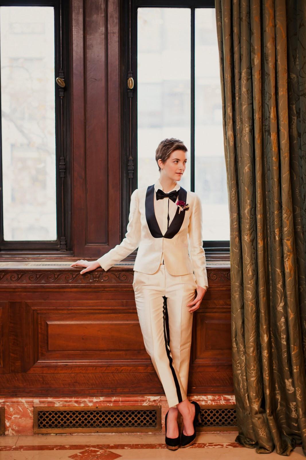 Buffalo + Rochester Indie Weddings: H&H Weddings favorite White ...